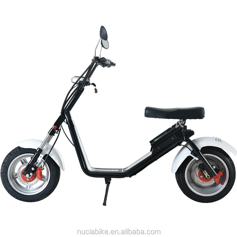 18inch EEC city coco electric scooter 1000w 1500w 2000w