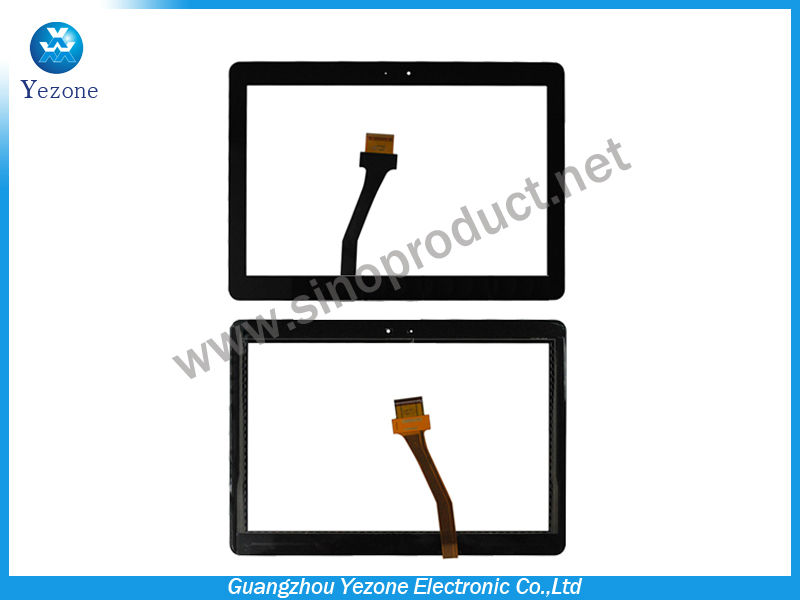 Wholesale Tablet For Samsung Galaxy Tab 2 10.1 P5100 P5110 N8000 Touch Screen Digitizer Pad Replacement