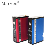 New electronic cigarette 510 atomizer oil atomizer vape box mod
