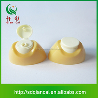 Wholesale new products plastic cover for lamp shades , flip top cap