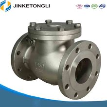 OMB Forged Steel Valves use Oil JTTL C015L