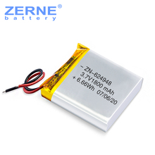 Aluminium foil jacket rechargeable lithium electric e bike battery