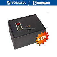 Safewell DS01-HE Electronic Top open safe box for Drawer