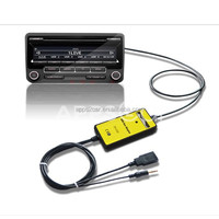 Apps2car car stereo usb mp3 aux adapter,usb adapter cd changer