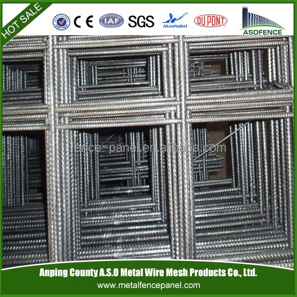 6x6 concrete reinforcing welded wire mesh/welded wire mesh sizes
