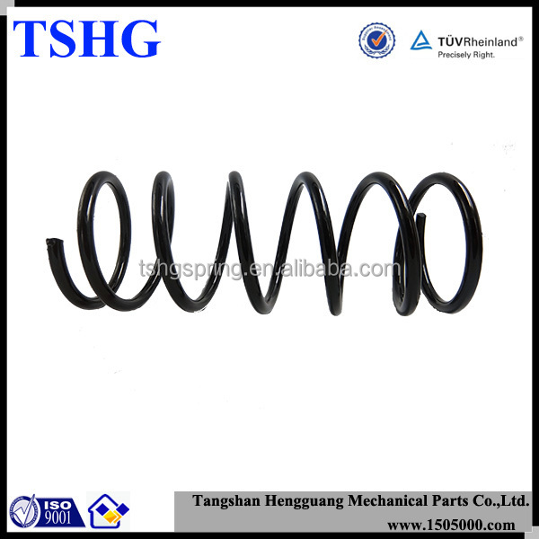 mitsubishi parts for pajero IO compression spring