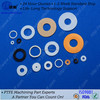 High demand machining teflon flexitalic gasket