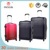 Travel Style Crossing Design ABS Luggage