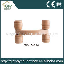 China wholesale high quality health care hand wooden massager products