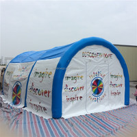 Factory Customize Big Outdoor Inflatable Tents for Wedding Party or Events