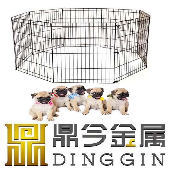 Dog Enclosure for Pets