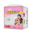 Elastic Breathable Good Quality High Absorption Baby Diapers