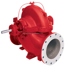 Split Case Fire Fighting Centrifugal Water Pump