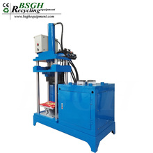 Motor Breaker MR-T Cutting Coil Winding Machine Electric Motor Recycling Pulling Motor Winding Tools