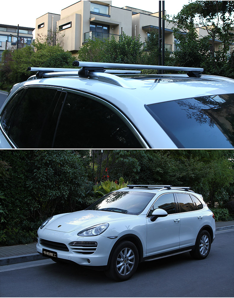 New arrival high quality roof rack cross bar for Opel Insignia