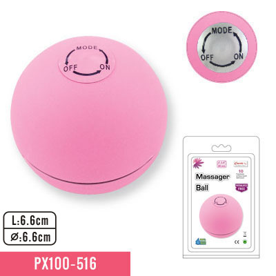 10-function vibrating ball sex toy for women