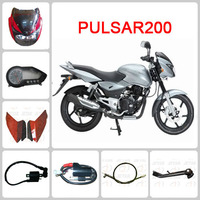 Low price !! Motorcycle parts for BAJAJ PULSAR 200