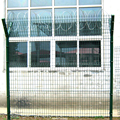 High quality ISO9001 retractable security fence