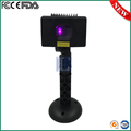 Shen zhen Optlaser Best quality white laser decorate Christmas lights with remote control and 7colors