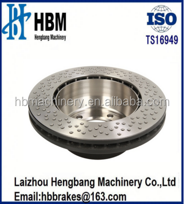 brake disc sample available quality guarantee brake rotor