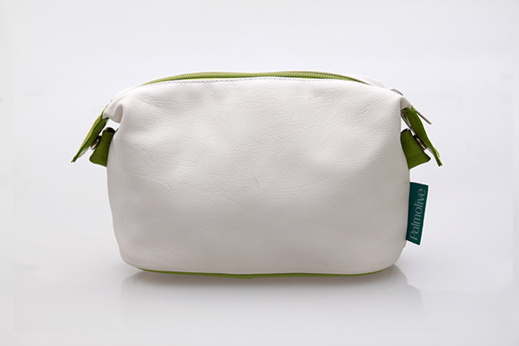 Made in China cheap insulated travel cosmetic bag
