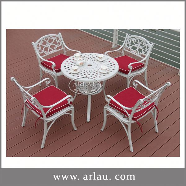 Arlau Sale Outdoor Furniture,Antique Square Table,Chinese Restaurant Tables And Chairs