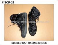 CAR RACING SHOES