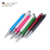 Promotional Muliti Color Famous Branded Bulk Metal Touch Stylus Pen For Touch Screens