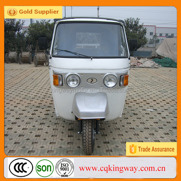Indian Bajaj Cargo Tricycle for Sale made in China