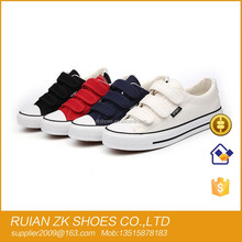 Rubber Sole Classic Canvas shoes for Kids Women