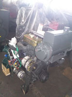 2015 Wholesale 28.5hp 2 Cylinder Small Marine Diesel Engine ZH2110C