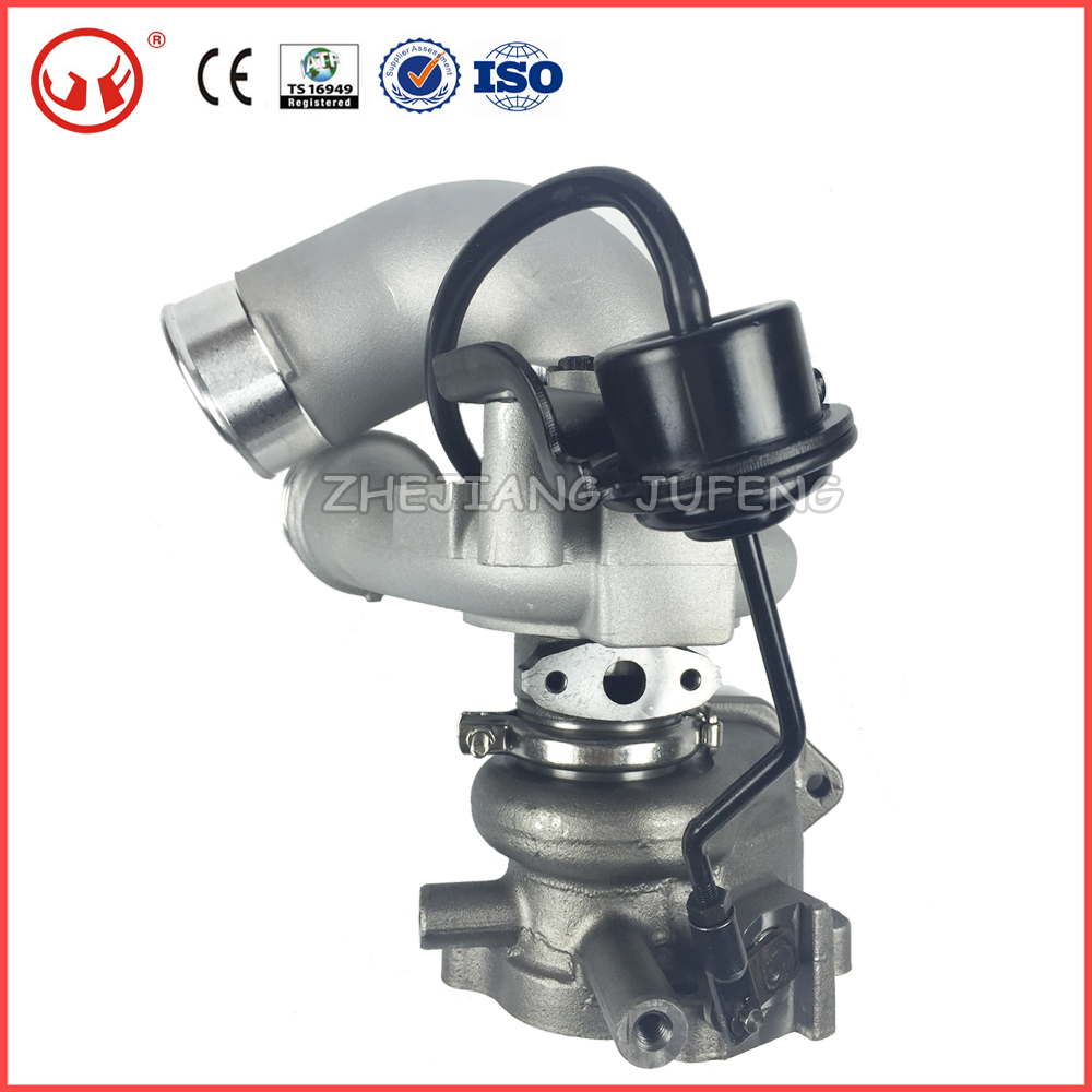 turbocharger manufacturers TD03L4-10TK3-F27 49590-45607 for bongo K2500 <strong>engine</strong> 1.5D oem 28231-4A800