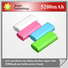 Wholesale Consumer Electronic Power Bank OEM