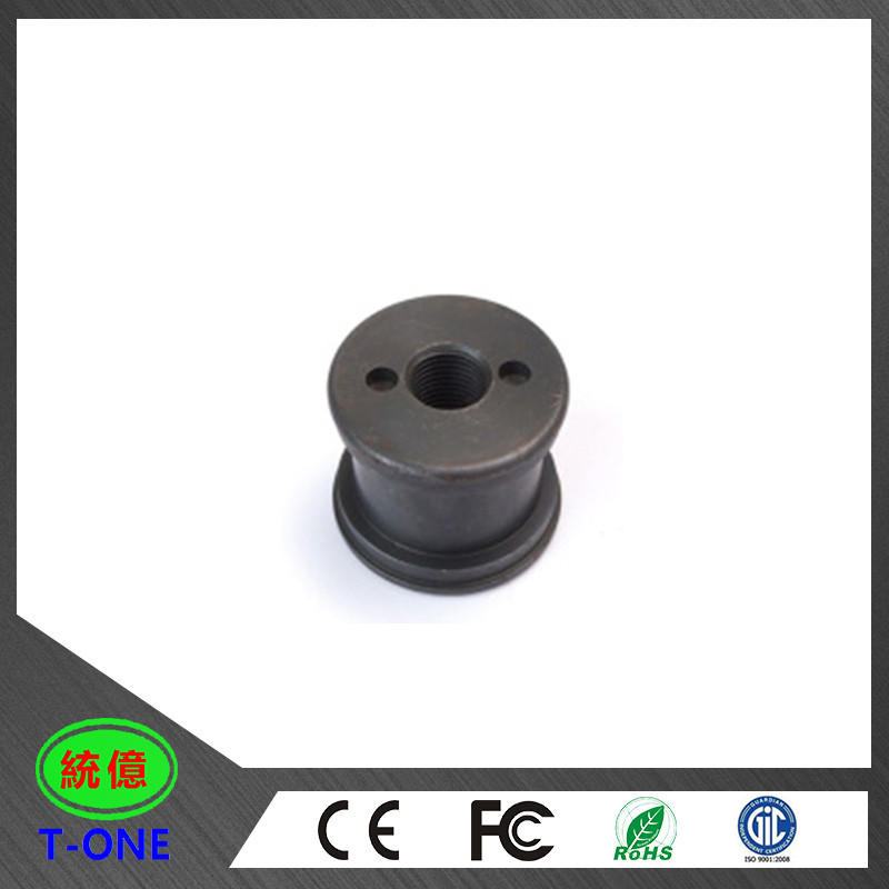China factory custom-made non-standard ABS /PVC cnc machining plastic Derlin part