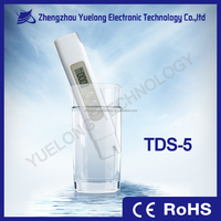Wholesale Digital Portable Water Hardness test Meter