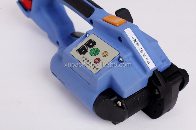 Fashionable hot sell banding tools with plastic electric body