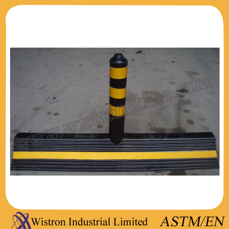 Reboundable Lane Dividers,delineator post