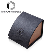 March Expo High end Fashionable Packaging Luxury Jewelry / Oil Essential Gift Display Box With Logo