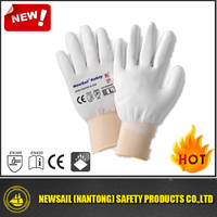 hot sale & high quality knitted gloves for wholesale