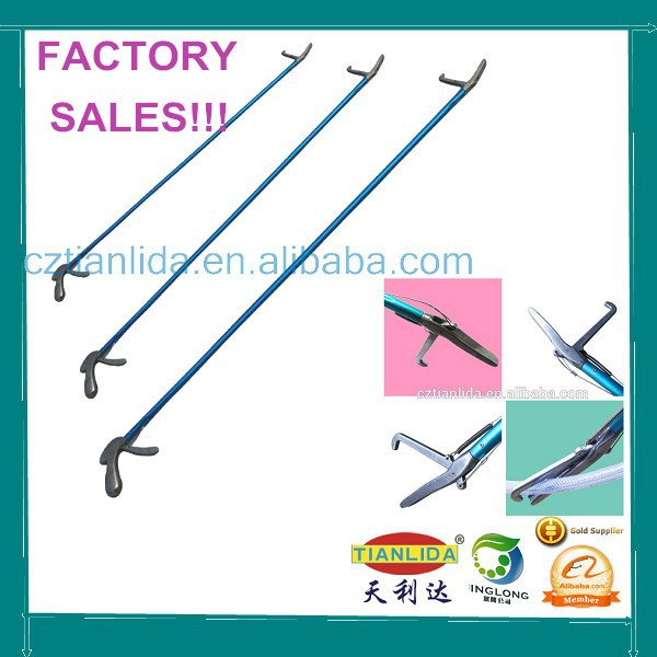 Snake Hooks Tongs - Snake Protection,Snake Bite Protection----TLD7001B