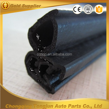 Rubber Seal Strip For Car Door And Window