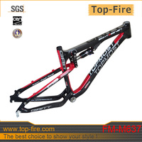 specialized carbon mountain bike frame 26er full suspension