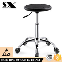 Anti static laboratory chair/hospital chair/medical stool/medical chair YZ018