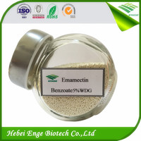 pesticide insecticides Emamectin Benzoate