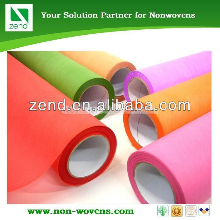pp nonwoven fabric specification sheet