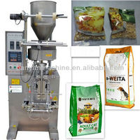 100g Automatic Particle Packing Machine For Dog Food/0086-18516303933