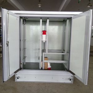 Modular Outdoor Cabinet For Electronic Equipment With Cheap Price