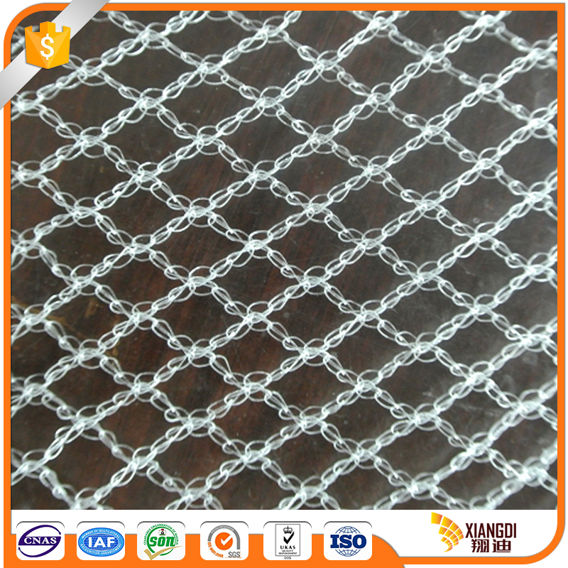 Latest technology anti hail netting structuresguard netting