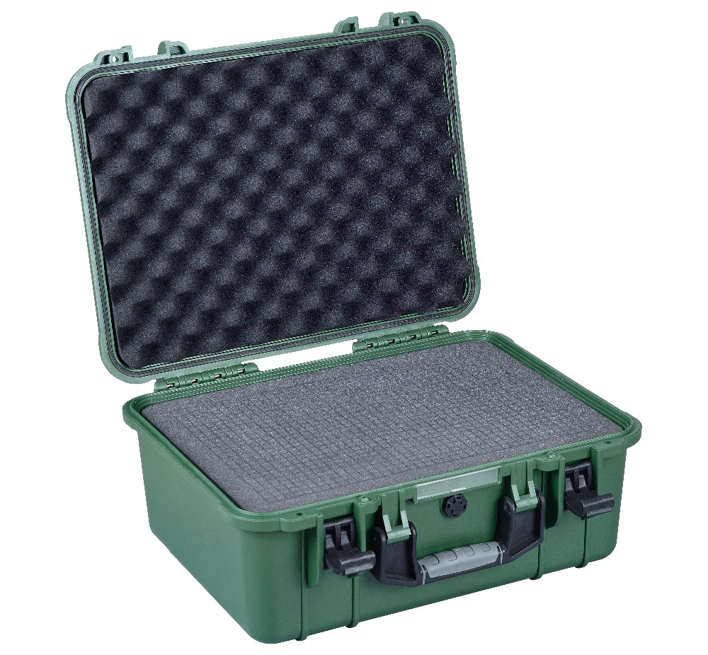 Best containing case for machines tools