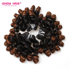 Top Quality Fumi Hair Grade 8A Funmi Human Hair,Wholesale Aunty Funmi Hair